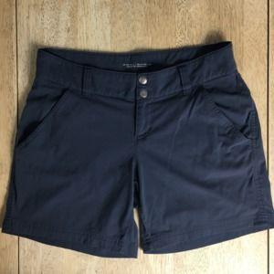 Columbia Omni-Shield Outdoor Wear Shorts